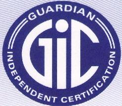 ISO 9001 GIC