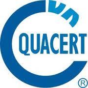 ISO 9001 QUACERT