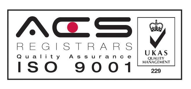 iso 9001 CAS